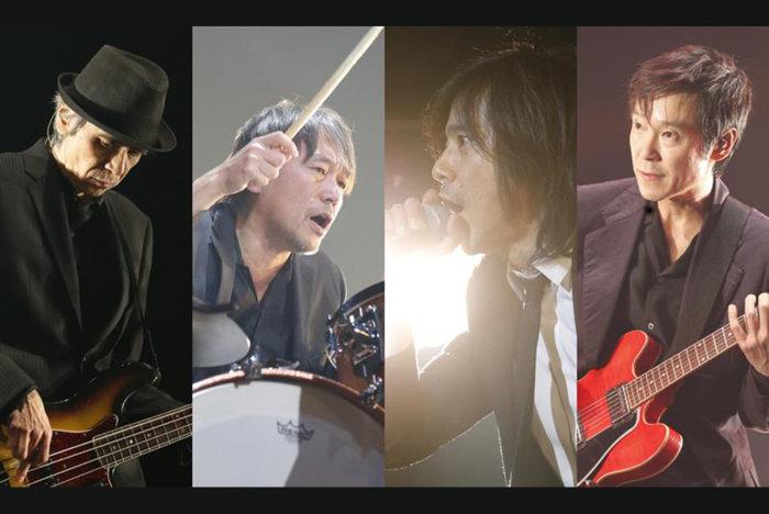 エレファントカシマシ 10/23発売 野外LIVE DVD & BDを予約受付!の画像