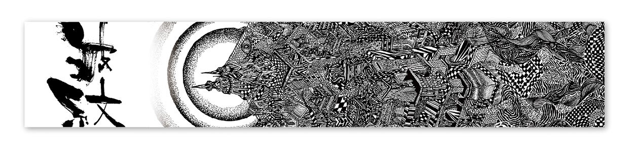 新作リリース記念・限定マフラータオルの画像