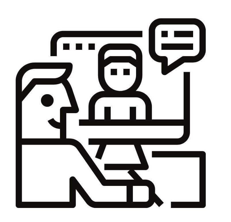 オンラインサイン会の画像