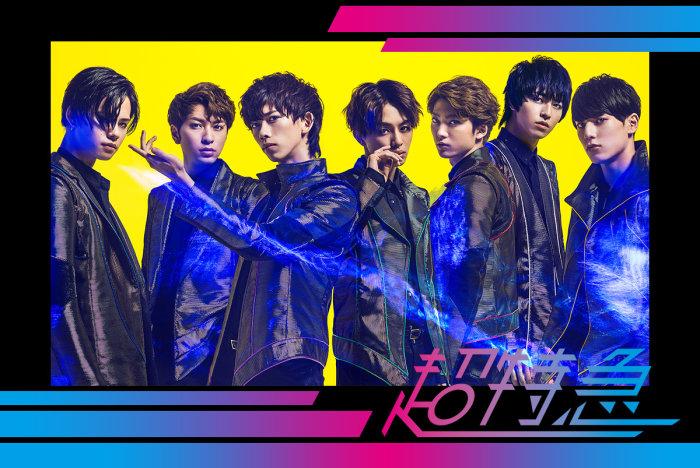 超特急のライブBlu-ray付きニューシングルをWIZY限定で予約受付!!の画像