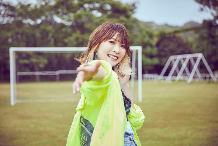 特典あり!May'n 7月31日発売ミニアルバム『YELL!!』を予約受付の画像