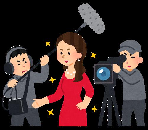 ミュージックビデオ(MV)撮影見学プラン(5名様)の画像