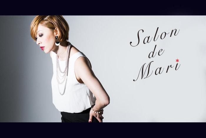 ジャズアルバム『Salon de Mari Platinum Songs』制作♪の画像