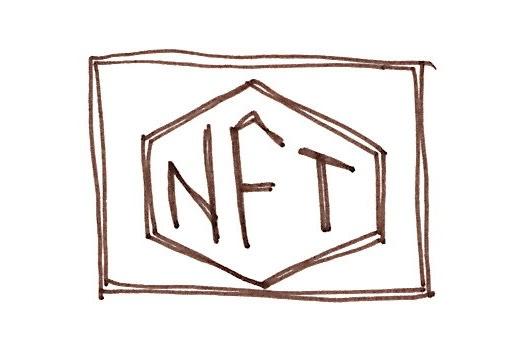 WIZY限定NFTの画像